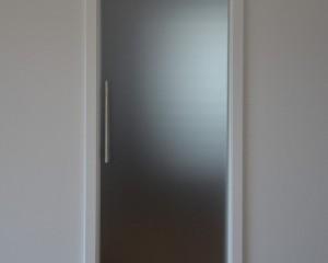 Sklenené posuvné dvere - 20