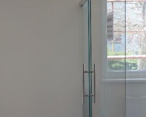 Sklenené posuvné dvere - 26