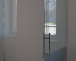 Sklenené posuvné dvere - 25