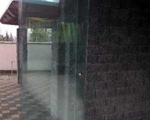 Sklenené posuvné dvere - 38