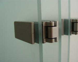 Sklenené posuvné dvere - 47
