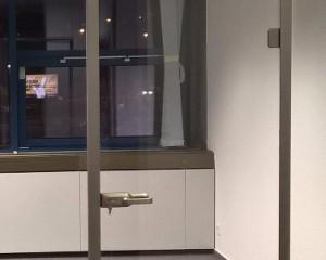 Sklenené otváravé dvere - 10