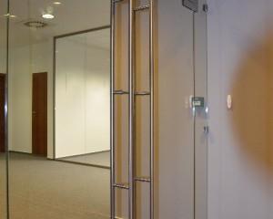 Sklenené otváravé dvere - 9