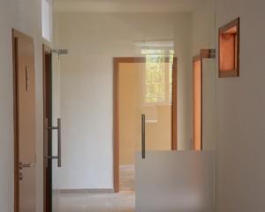 Sklenené otváravé dvere - 49