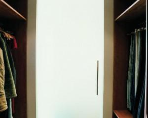 Sklenené otváravé dvere - 26