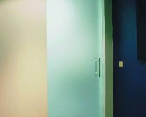 Sklenené otváravé dvere - 32