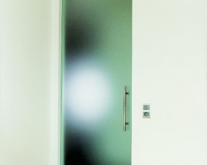 Sklenené otváravé dvere - 33