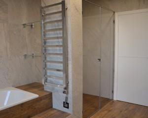 Sklenené sprchové boxy - 4