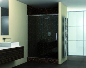 Sklenené sprchové boxy - 15