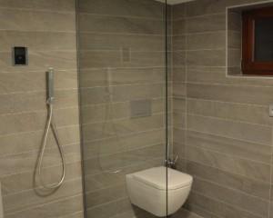 Sklenené sprchové boxy - 21