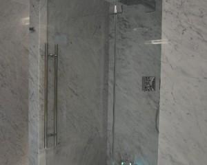 Sklenené sprchové boxy - 17