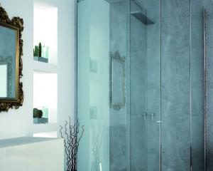 Sklenené sprchové boxy - 31