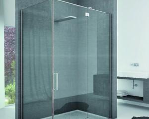 Sklenené sprchové boxy - 33