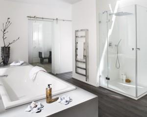 Sklenené sprchové boxy - 35