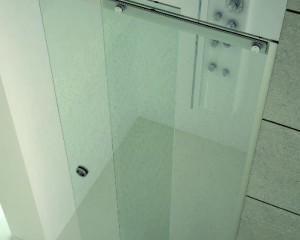 Sklenené sprchové boxy - 42