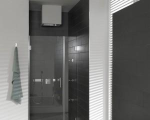 Sklenené sprchové boxy - 44