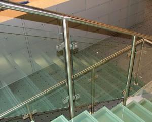 Sklenené schodiská - 13