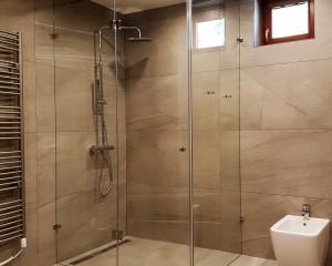 Sklenené sprchové boxy - 9