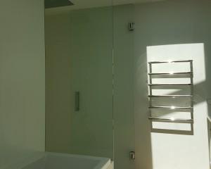 Sklenené sprchové boxy - 8