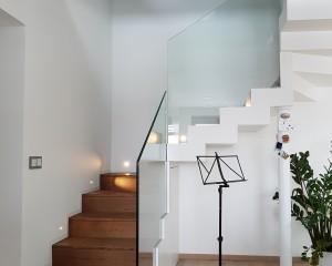 Sklenené schodiská - 19