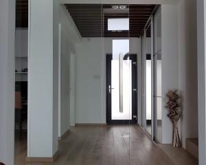 Sklenené posuvné dvere - 15