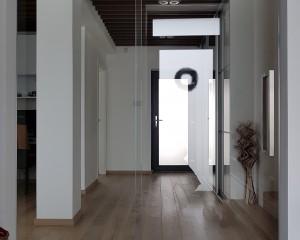 Sklenené posuvné dvere - 16