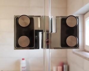 Sklenené sprchové boxy - 11